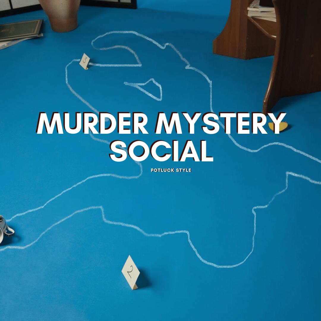 Mystery Social - Featured Image